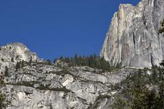 (Lonesome Traveler (J Haeske)) Tags: california mountains landscapes yosemite yosemitenationalpark yosemitevalley
