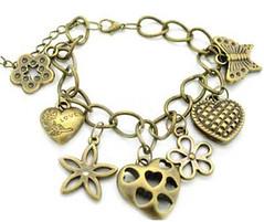 5th Avenue Brass Bracelet K1 P9490-5