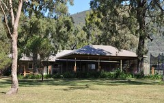 1053 Sandy Creek Rd, McCullys Gap via, Aberdeen NSW