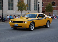 2012 Dodge Challenger R/T Coupe (1 of 2) (myoldpostcards) Tags: auto cars car illinois route66 automobile il international dodge springfield chrysler mopar autos grille coupe rt challenger 2012 ponycar frontend 2014 motorvehicle collectiblecar chryslercorporation motherroadfestival myoldpostcards vonliski 9262814 september26282014