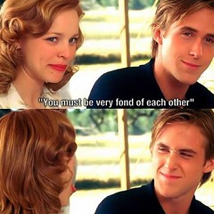This will always be my favorite 😍 #thenotebook #rachelmcadams #ryangosling #thenotebookquotes #motivational #girlquotes #girls (www.todleho.com) Tags: girls favorite this will be always rachelmcadams motivational thenotebook ryangosling 😍 motivationquotes thenotebookquotes instagram ifttt girlquotes
