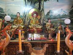 Quc T Pagoda, Ho Chi Minh City (twiga_swala) Tags: city statue architecture temple pagoda vietnamese buddha buddhist buddhism vietnam viet chi ho tu minh nam quoc ph thnh h quc thnhphhchminh ch t