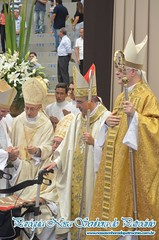Ordenação Episcopal (Paróquia Nossa Senhora do Patrocínio) Tags: episcopal ordenação 01022015 ordenacaoepiscopal01022015