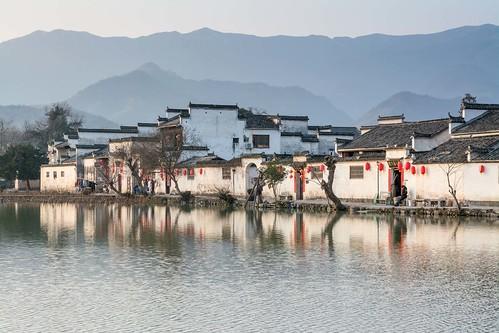 Hongcun