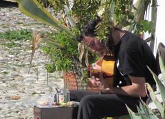 Sacromonte (Landahlauts) Tags: andalucia culturadeandalucia flamenco guitarra guitarrista interprete patrimoniodelahumanidad sacromonte unesco valparaiso andalusia biendeinterescultural patrimonio historia bic  andaluz andaluzia andaluzio andalouzia andalusie andalusiya andaluca andaluzja europa europe andalusien                        alandalus andalousie    unescoworldheritagesite worldheritagesite valledevalparaiso riodarro gitano  music  musik musique   musika musica