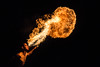 Fire (esteban03777) Tags: fire circo circus fuego cirque spitting escupir spittingfire escupiendo escupirfuego