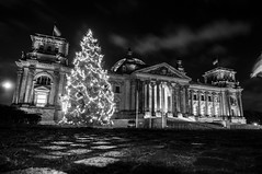 Christmas Reichstag building (NailedIt) Tags: christmas reichstag building bundestag