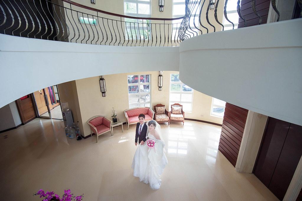 台南商務會館 婚攝0036