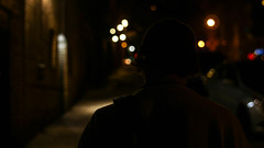Lurking (AydanDS) Tags: sf city night san francisco lanscape gh4