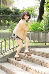 misaki moriの壁紙プレビュー