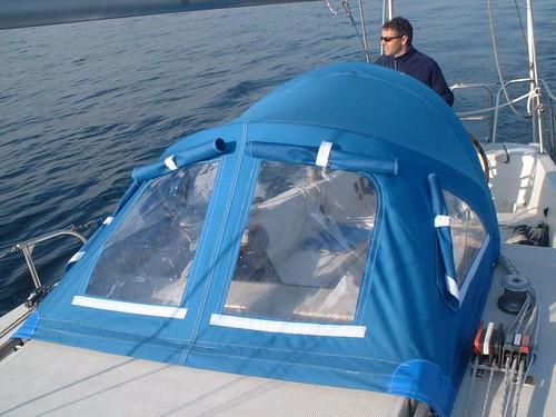 Båtkapell