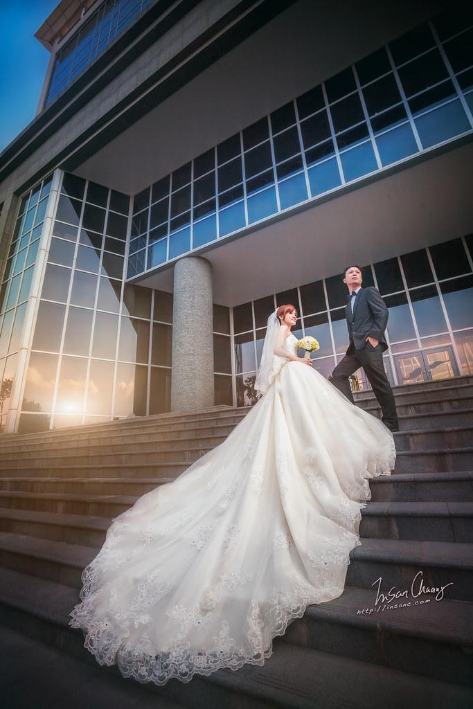 [婚禮記錄] David + Zina // 婚禮@ {桃園.諾富特飯店}