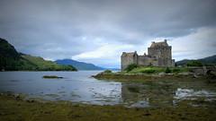 Eilean Donan Castle (PeterCH51) Tags: castle landscape scotland scenery loch eileandonan dornie lochduich eileandonancastle peterch51