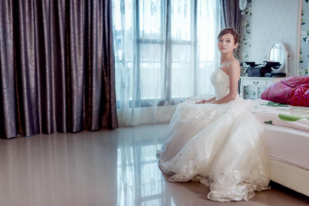 明政&安琳Wedding-128