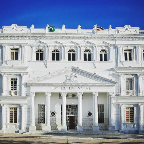 🏢 Tribunal de Justiça do Maranhão