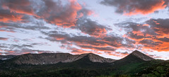 Pyramid Peak (Gentilcore) Tags: sunset baker unitedstates nevada pyramidpeak greatbasinnationalpark snakerange granitebasin snakecreek whitepinecounty