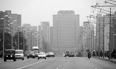 Pyongyang /  (North Korea) - Okryu Bridge (Danielzolli) Tags: bridge puente korea ponte most pont brcke bryggen northkorea kpr pyongyang corea ura coreadelnorte brugg kore koryo nordkorea kldr koreja  noordkorea  coredunord  coreadelnord  pjngjang demokratischevolksrepublikkorea dprkorea koreapnocna severnkorea  pjongjang    severnakoreja pionyang dvrkorea szakkorea sjevernakoreja  okryu