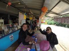 Photo de 14h - Sur la route de Mae Chaem (Thaïlande) - 03.02.2015