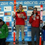 Schweitzer FIS SL & GS January 2015 - Podium shots  PHOTO CREDIT Johnny Crichton (4)