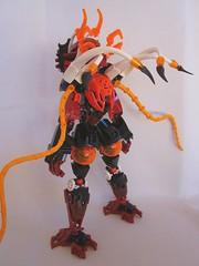 Cthylla (gintsuba) Tags: lego bionicle mocs herofactory