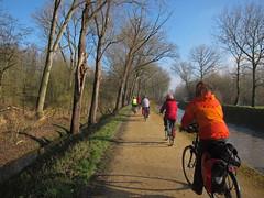 FoG-2015-02-06 (fietsographes) Tags: bike bicycle rando vlo mechelen fiets balade vilvoorde malines senne dyle dijle zenne fietsographes