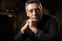 Paul Cappelli (Lo_straniero) Tags: portrait fotografiadiritratto younesstaouil ritrattodautore wwwyounesstaouilcom
