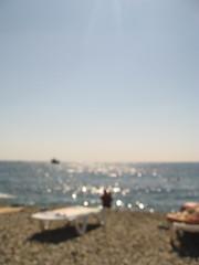 i want to go there rn (Ana ✝ Collins) Tags: sea summer beach water coast memories tan ukraine shore crimea seacoast summer2013