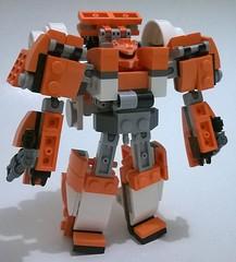 3 (ezrawibowo) Tags: robot lego transformers scifi mecha autobot moc legoformer