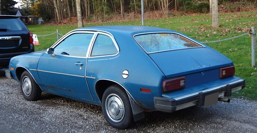 Flickriver customcabs photos tagged with pinto 1980 ford pinto 2 door sedan sciox Gallery