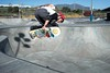 BackSideAirEtnies- Having a lot of fun with the Sony a7s and the Etnies Skatepark. (ArielImages) Tags: 35mm skateboarding sony backsideair etniesskatepark sonnar35mmfe sonya7s