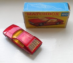 Matchbox Lamborghini Marzal 2 (ukdaykev) Tags: car toy classiccar ebay lamborghini toycar matchbox lesney forsaleonebay marzal matchboxsuperfast lamborghinimarzal matchbox175