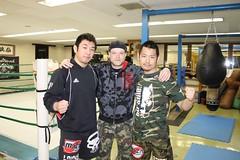 IMG_4521 (MAZA FIGHT) Tags: japan tudo tokyo fight team mixed fighter martial arts deep cage vale nippon yokohama giappone hostile yokosuka maza mma shooto pancrase zst grachan mazafight