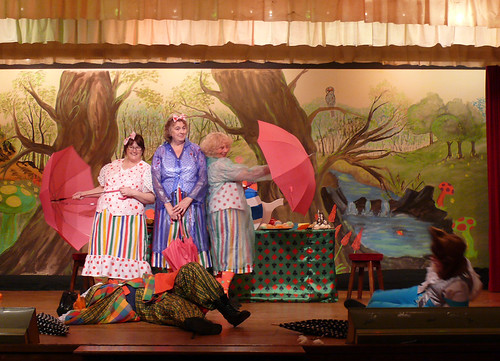 2011 Alice in Wonderland 73