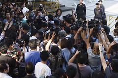 20150214-เลือกตั้งที่ลัก -13 (Sora_Wong69) Tags: people thailand bangkok protest police liberalism activist politic assembly coupdetat nonviolenceaction supportelection