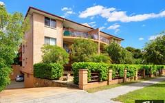 1/46-48 Carnarvon Street, Silverwater NSW