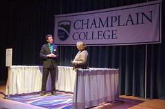 092-DISN5792 (Champlain College | Stephen Mease) Tags: college elevator champlain pitch elev keybank byobiz