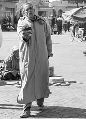 14022015-P1170572 (Philgo61) Tags: africa man lumix vacances market panasonic morocco maroc marrakech souk xxx souks marché vacance homme afrique médina gf1