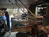 lasersaur RC3 progress (allartburns) Tags: lasercutter oshw lasersaur