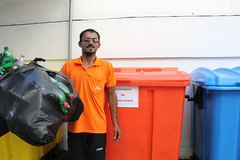 TJAL  Justia alagoana doa 325kg de lixo para reciclagem em um ms (fotografia_cnj) Tags: tjal  justia alagoana doa 325kg de lixo para reciclagem em um ms