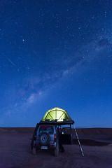 Incredible night sky of Atacama Desert (dataichi) Tags: 4wd altiplano atacama camper camping car chile desert destination landscape longexposure milkyway nature night outdoors sky stargazing stars tourism travel