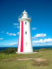 Mersey Bluff Lighthouse, Devonport, Tasmania (One Man Wondering) Tags: australia favourite structure tasmania lighthouse