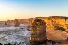 DSC_7648 (cosmin.dimitriu) Tags: australia 2015 december vacation 12apostles greatoceanroad victoria sunset