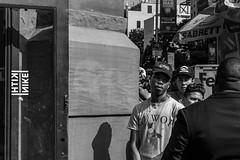 Jumpman Jones (thisisdrewstl) Tags: square nike kith sneakerhead hypebeast jumpman jordan streetphotography