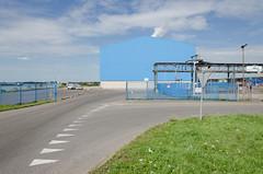 Botlek (dangpollard) Tags: botlek fotokunst industry manalteredlandscape netherlands newtopographics rotterdam