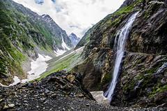 The Pangi Valley (HighlanderAkash) Tags: landscape waterfall nikon wideangle himachalpradesh chamba ultrawideangle pangi d7000 pangivalley beautyofhimachal