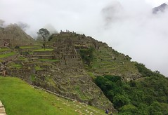 Amazing Sunny or Cloudy - IMG_3730 (Toby Garden) Tags: machu picchu peru sea clouds mountains ruins