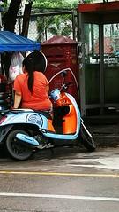 Thailand_allshots The OO Mission Thailand Thai Food Thai Girl Thaistyle Motorcycle Motorbike Bangchalong Samut Prakan Woman Obesity Obese Woman (markusg2010) Tags: woman thailand motorbike motorcycle obesity thaifood thaigirl thaistyle samutprakan obesewoman bangchalong thailandallshots theoomission