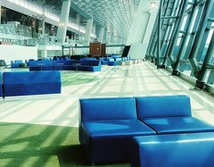 T3U BOARDING LOUNGE (25) (MYW_2507) Tags: airport bandara soetta cgk shia soekarnohatta cengkareng jakarta boardinglounge t3u terminal3 expansion