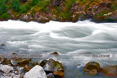A running water is just so mesmerizing, Swat River (July 11, 2016 - 1655 Hrs) (SalmanFalcons) Tags: pakistan photos pictures swat kalam kpk runningwater mesmerizing swatriver nikon photography travelling