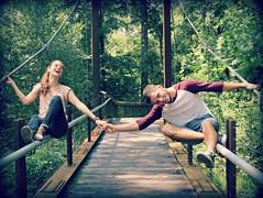 Jason & Karley Photoshoot (fegbm) Tags: jasonsykes jason actor model musician poet karley